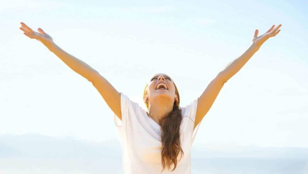 pensamiento positivo salud
