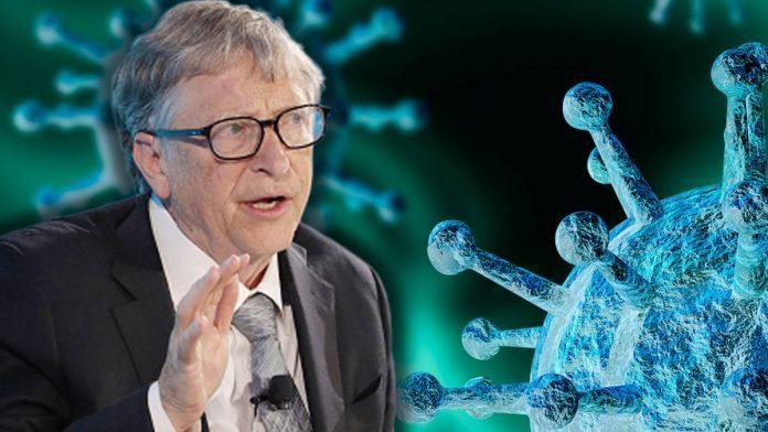 Cifras del coronavirus| Bill Gates dice que las noticias sobre el COVID serán «en su mayoría malas»