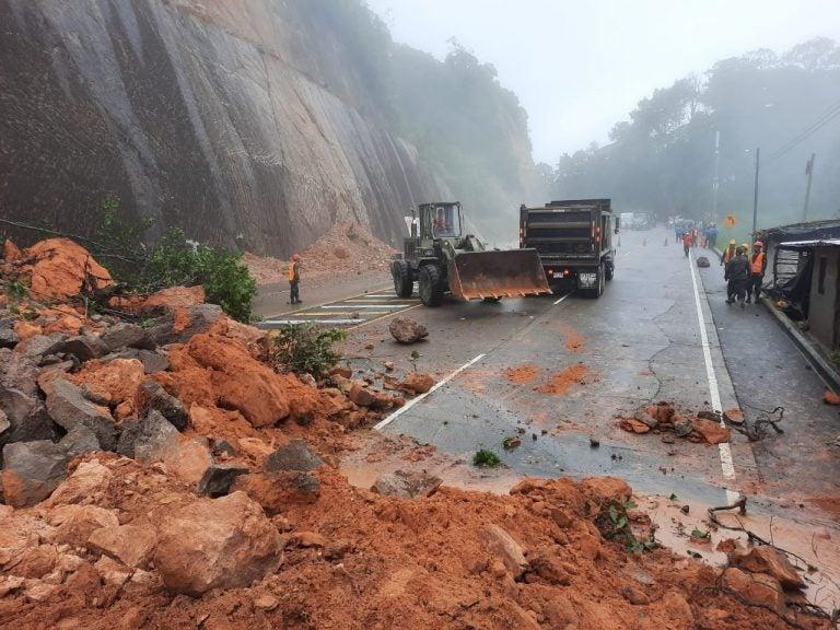 CHICO: Honduras requiere L70 mil millones para reparar su infraestructura