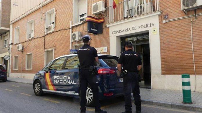 hondureña España abuso jefe