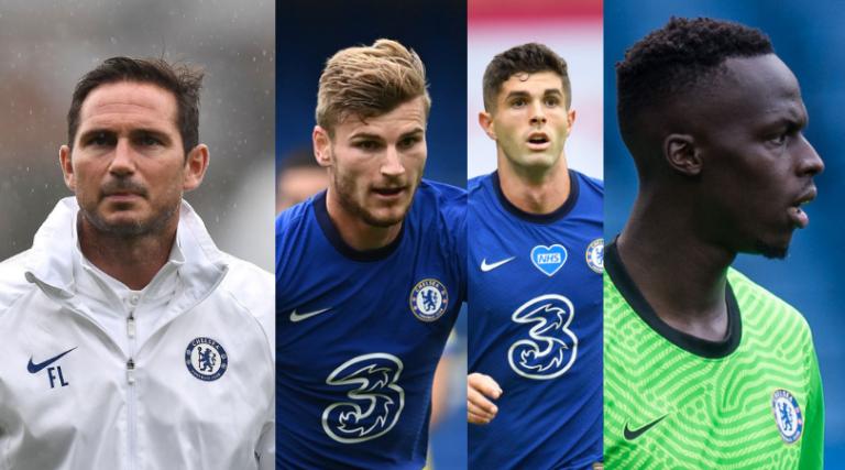 Análisis: El Chelsea de Lampard, un equipo a tener en cuenta esta temporada