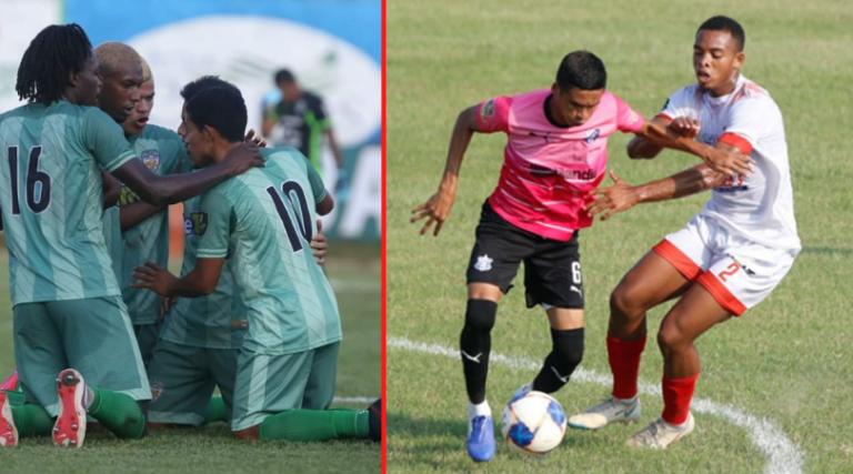 Real de Minas y Real Sociedad coronaron su primera victoria en el Apertura 2020