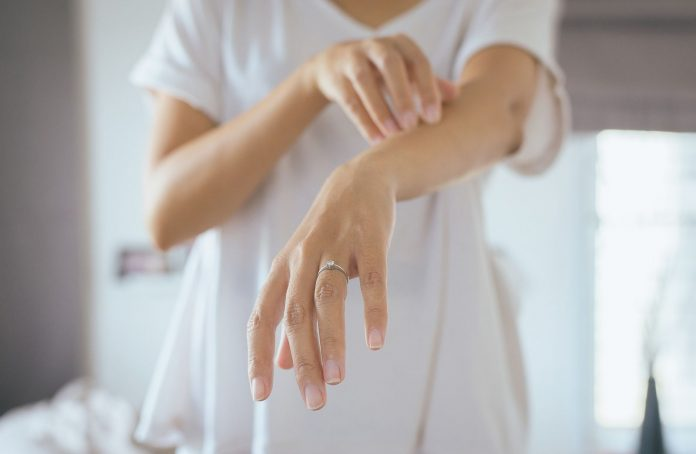Remedios caseros contra la dermatitis