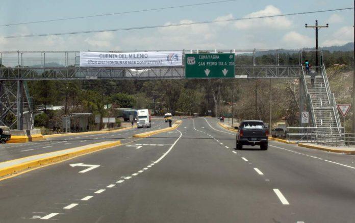 Cuenta del milenio Honduras