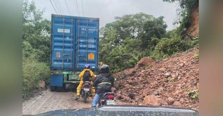 Honduras: ¿Qué carreteras están habilitadas e inhabilitadas a nivel nacional?