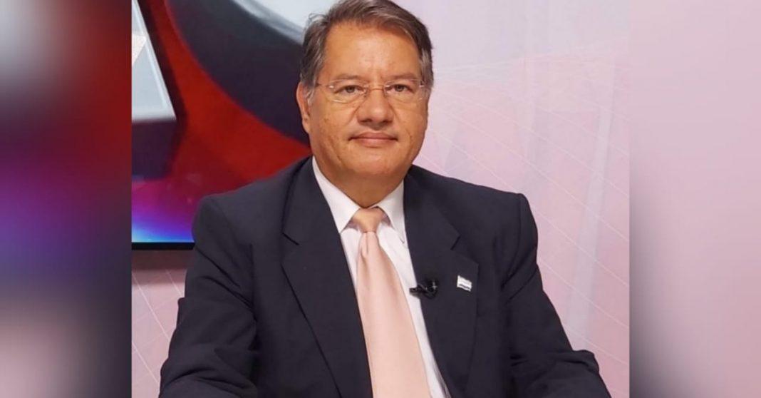 Edgardo Rodríguez renuncia UNAH