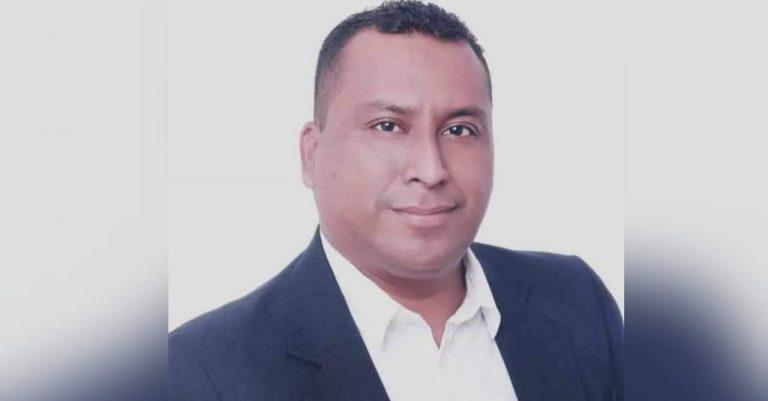 En medio de «Eta», asesinan a precandidato a alcalde en Puerto Lempira