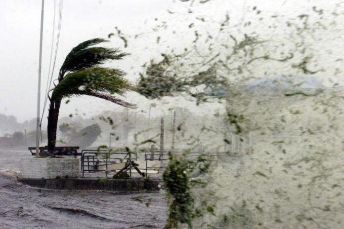 curiosidades sobre los huracanes