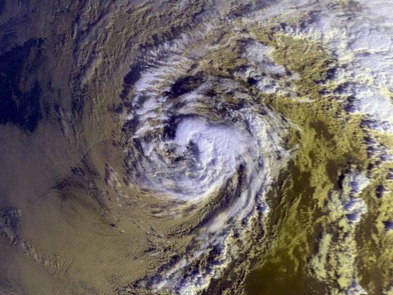 Conozca los huracanes más devastadores de la historia