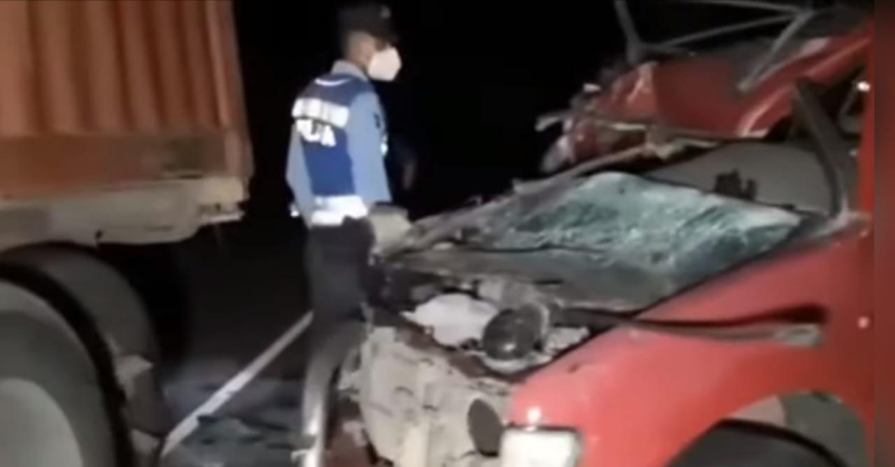 accidente CA-5 Comayagua rastra