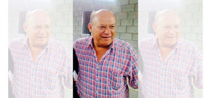 Luis Sanabria Caballero