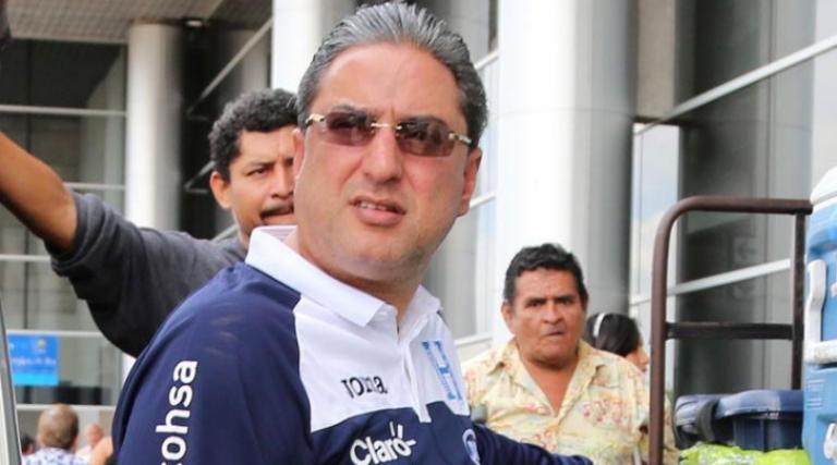 Gerardo Ramos «Las decisiones que hemos tomado han sido las mejores»