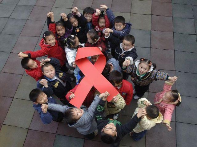 UNICEF: Cada 110 segundos un niño se contagió de VIH en 2019