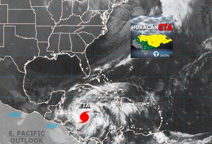 feriado morazánico huracán eta