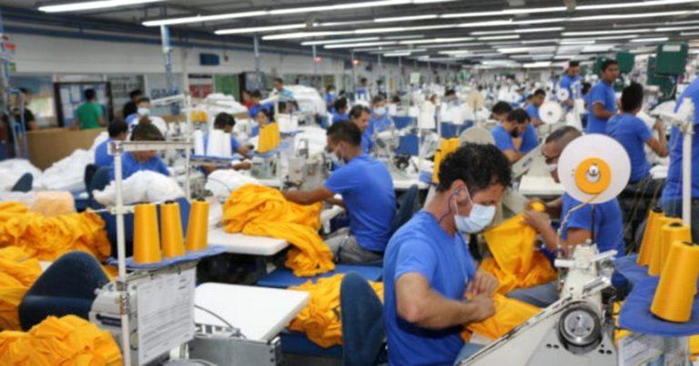 Sector industrial: reactivación económica de Honduras tomará dos años