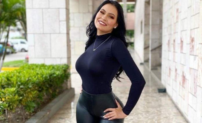 Alejandra Rubio política