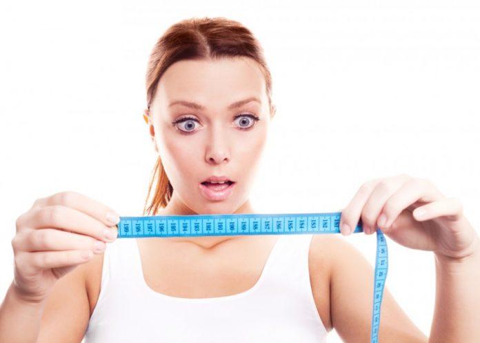 Aumento de peso por tiroides