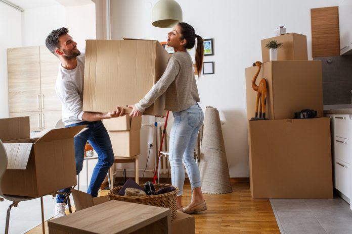 mudarte con tu pareja