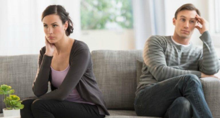 DE MUJERES| Tres acciones que tu pareja hace cuando ya te quiere dejar