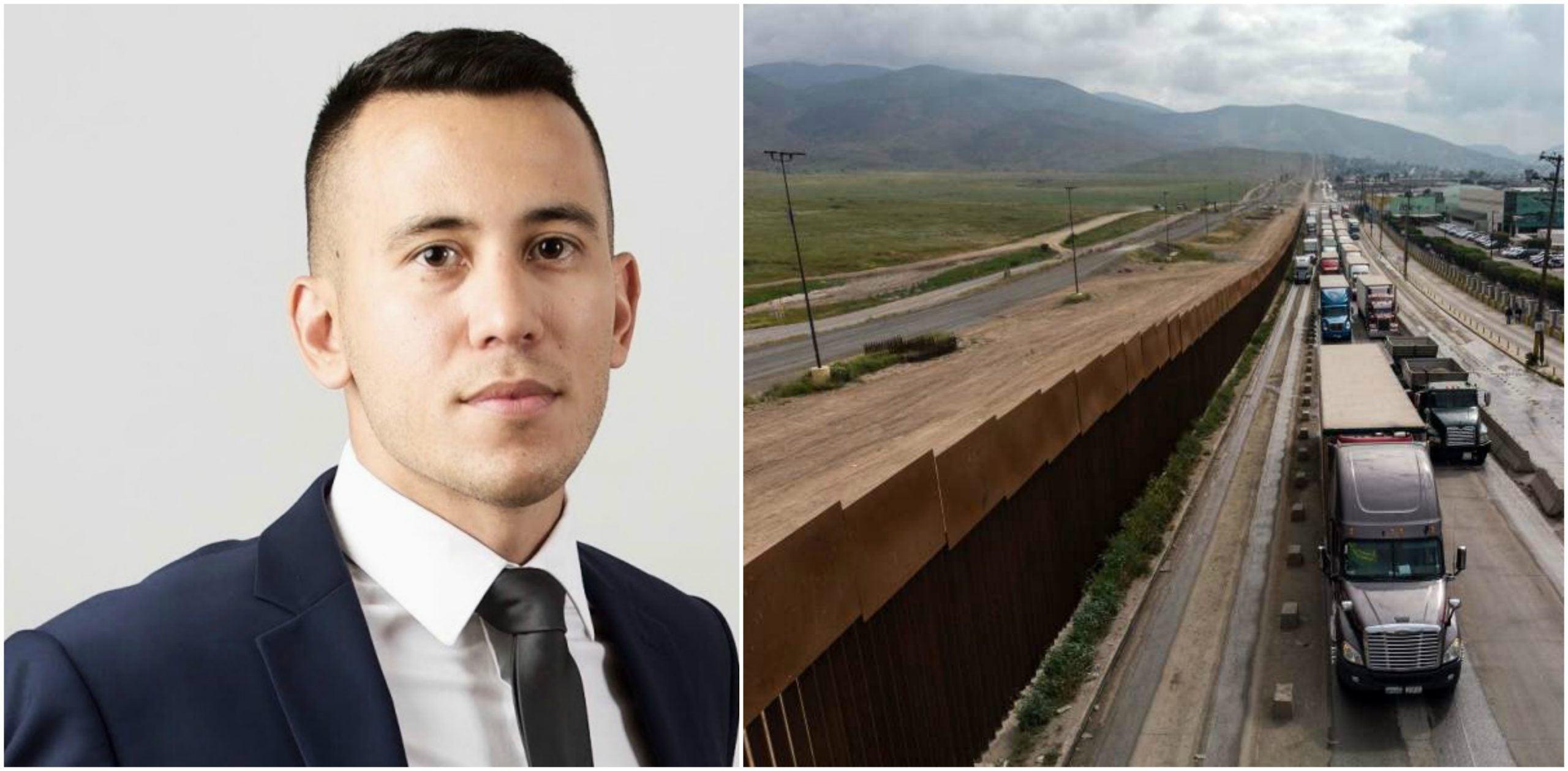 Opinión de periodista acerca de hondureña que parió en la frontera es considerada cruel