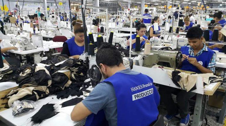 Honduras  Maquilas reportan pérdidas de $70 millones tras paso de Eta e Iota