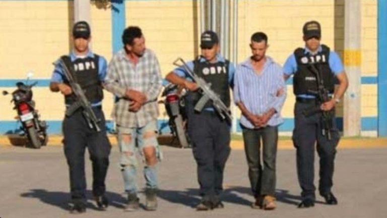 15 años presos: prometieron llevarla a EEUU y la tenían secuestrada en Olancho