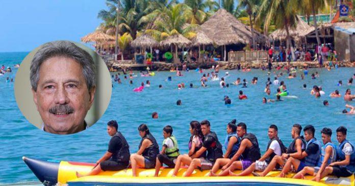 Turismo cancelación Feriado Morazánico