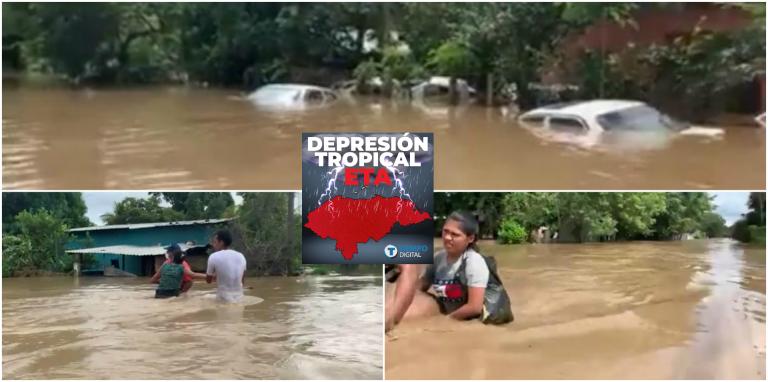 """Rescates en Eta: 14 lancheros abandonan por """"requisitos y delincuencia"""""""