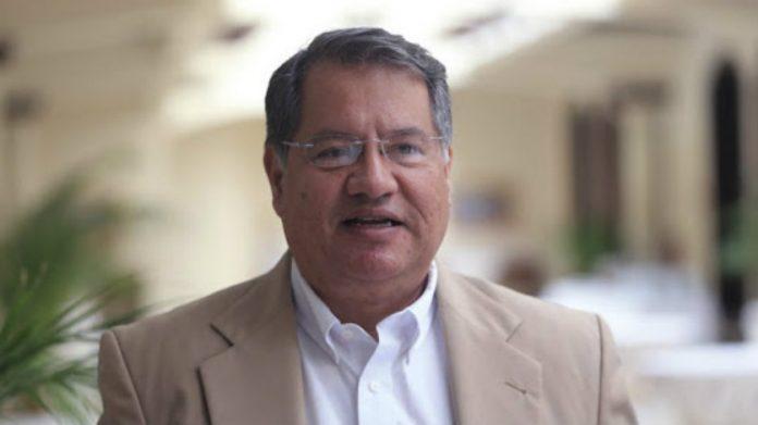 proceso Administrativo Edgardo Rodríguez