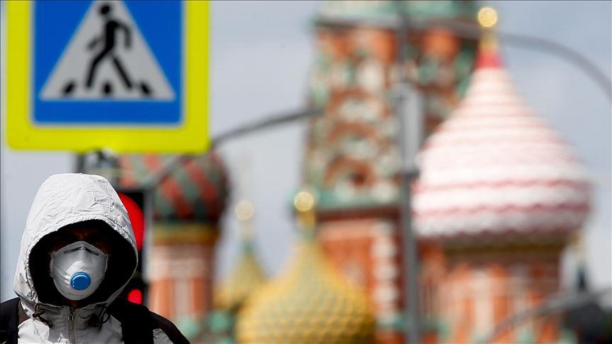 Europa: Alemania y Rusia registraron récords diarios de contagios por covid-19