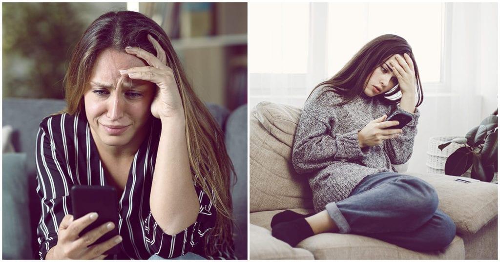 DE MUJERES | ¿Qué hacer y cómo contestarle a tu ex cuando te escribe?