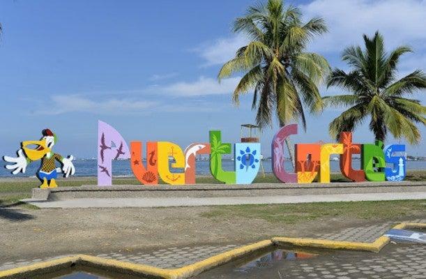 Por Eta e Iota: No celebrarán eventos de «Navidad Dorada» en Puerto Cortés
