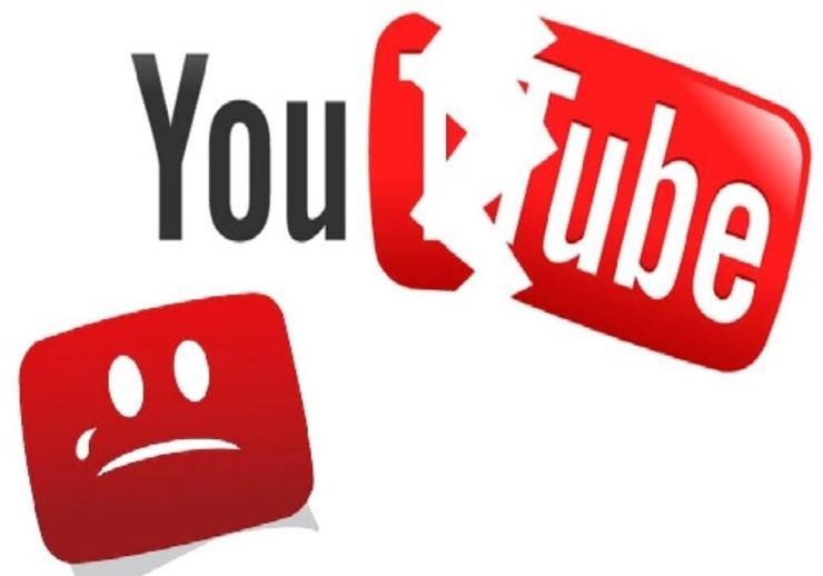 ¡YouTube sufre otra caída! Usuarios reportan que la red social «no carga»