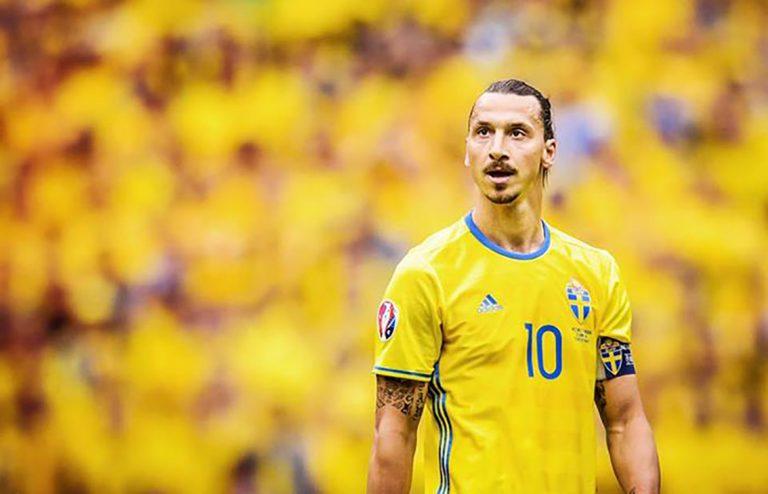 Suecia y Zlatan se reúnen para un posible reencuentro