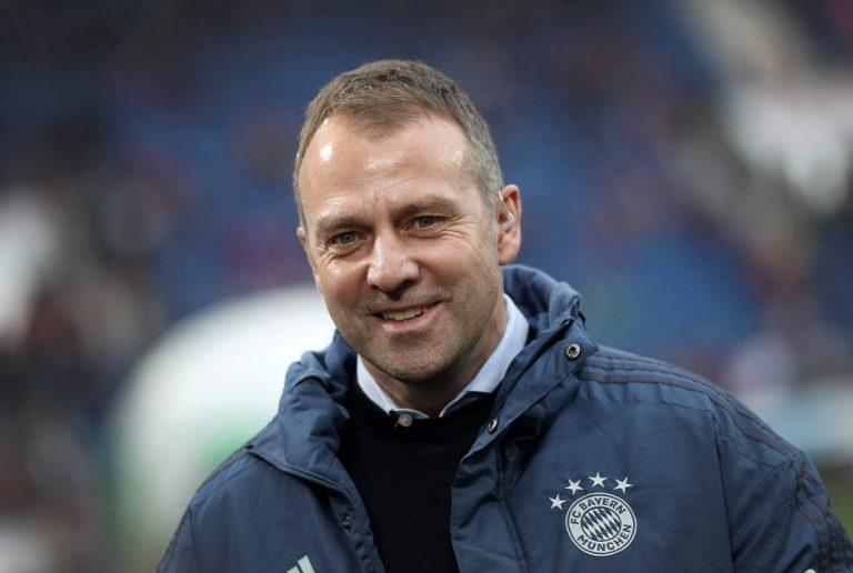 La IFFHS premia a Hansi Flick como el mejor entrenador de 2020