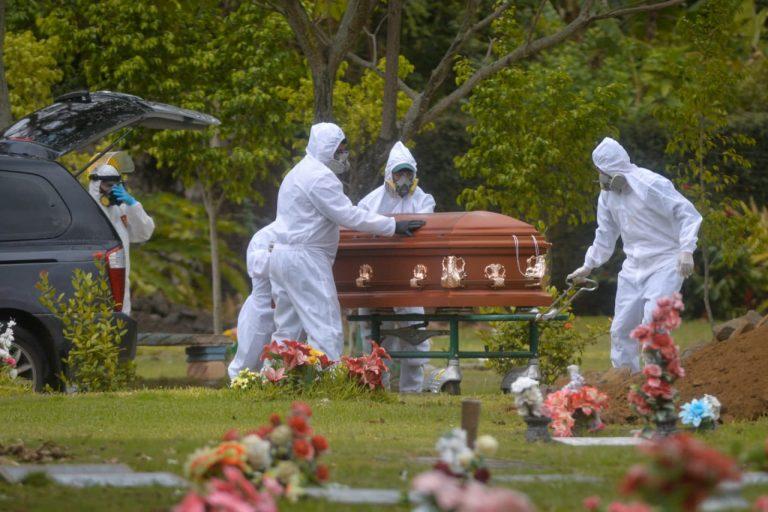 COVID-19 en Honduras: SINAGER confirma 335 nuevos casos y tres muertes