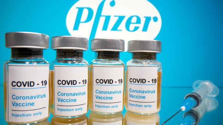 Covid-19: Vacuna de Pfizer, primera en ser aprobada por un país en el mundo