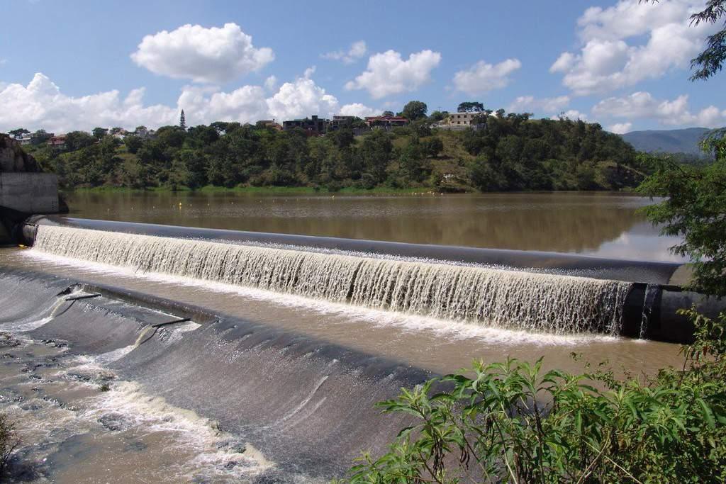 AMDC proyectos de represas