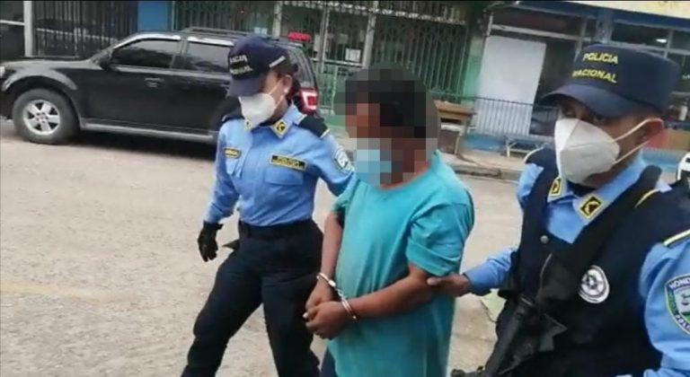 Honduras: sujeto engañaba, violaba y vendía fotos de niños por internet