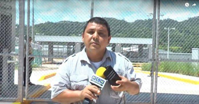 accidente Ángel Muñoz HCH