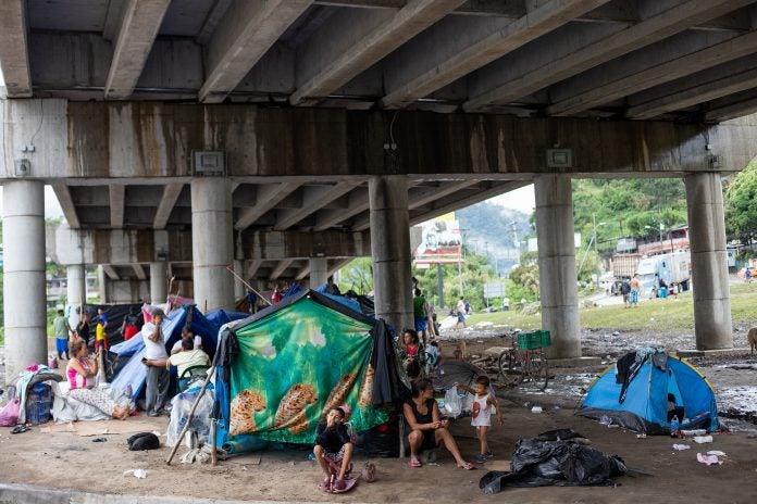 soluciones habitacionales damnificados