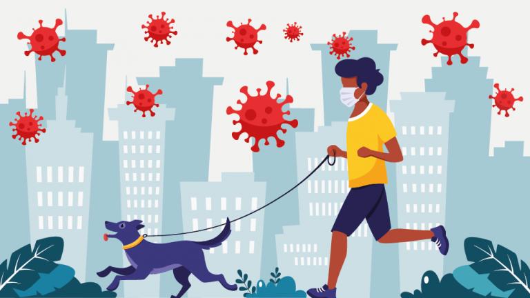 Cifras del coronavirus| Encuentran una nueva variante del COVID-19