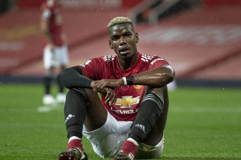 Raiola sobre Pogba: «Puedo decir que lo suyo con el United se ha acabado»