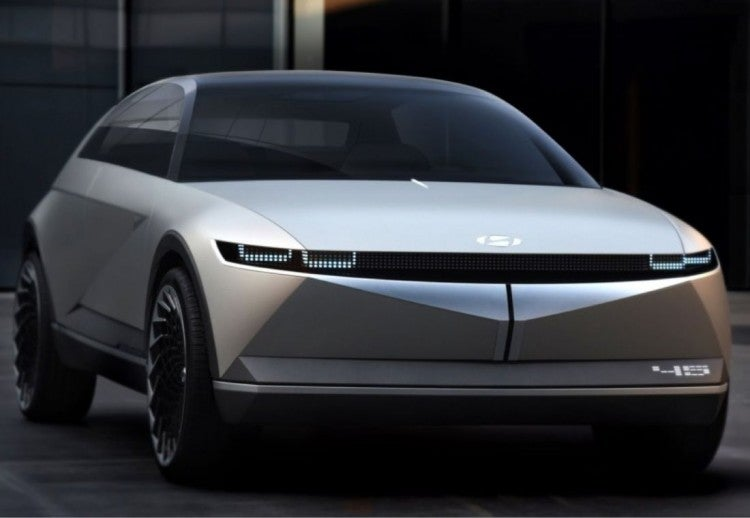 Hyundai le pone fecha al IONIQ 5, el carro más futurista de la marca