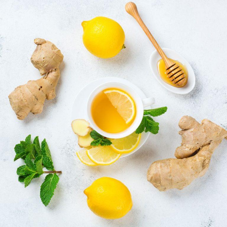 Remedios naturales y efectivos para combatir los resfriados