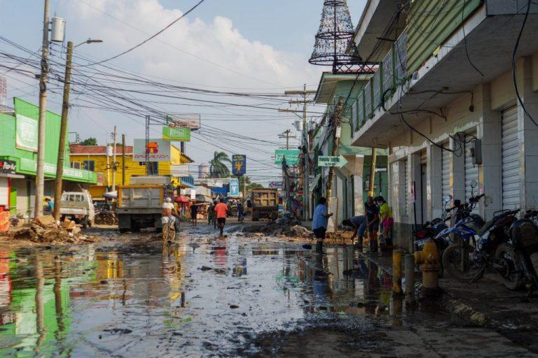 España dará más de 71 millones de euros para reconstrucción y educación en Honduras