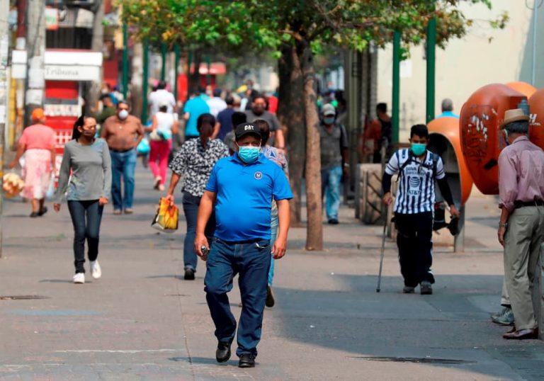Covid-19 Honduras: ¿Quiénes pueden circular hoy miércoles en el país?