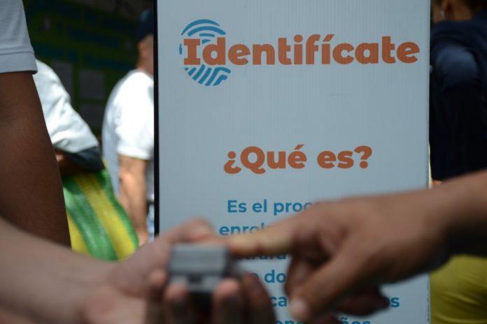 censo electoral provisional