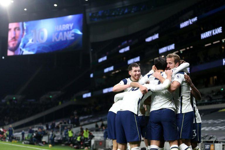 José Mourinho y el Tottenham se permiten soñar juntos