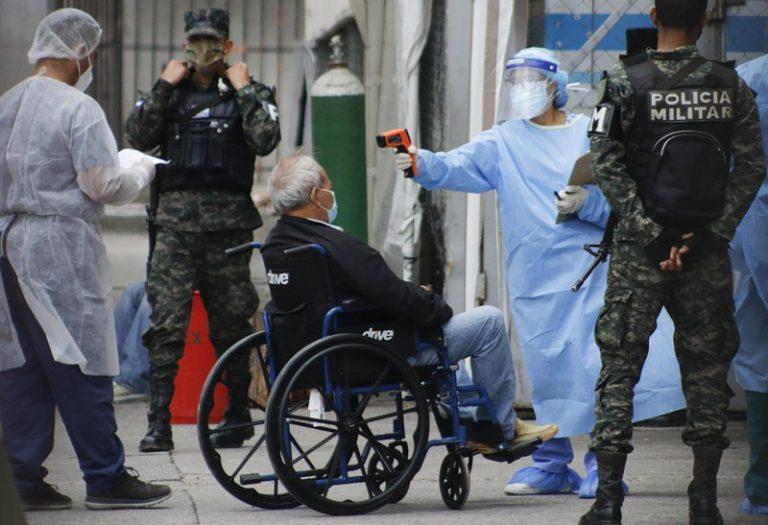 ANEEAH prevé hospitales colapsados si población no toma conciencia ante COVID-19